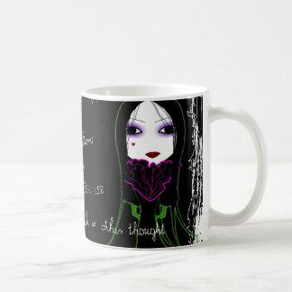 Annabel Lee Taza De Café