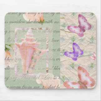 Annabell Lee Mouse Pad