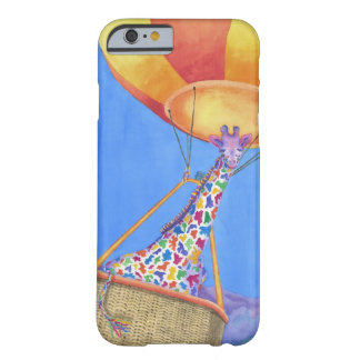 Annabelle Aloft iPhone 6, Barely There Case