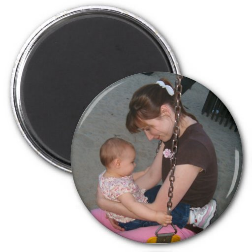 Annabelle Joy's Creations Magnets