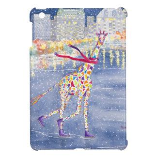Annabelle on Ice iPad Mini Case