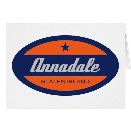 Annadale Felicitacion
