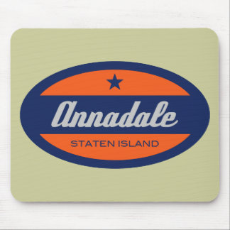 Annadale Mouse Pad