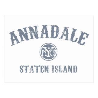 Annadale Tarjetas Postales