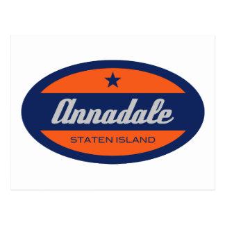 Annadale Postal
