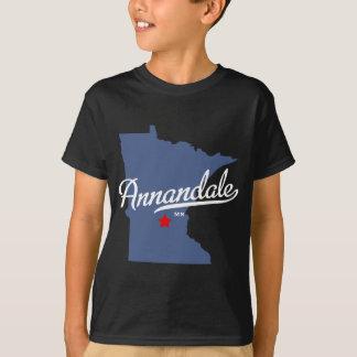 Annandale Minnesota MN Shirt