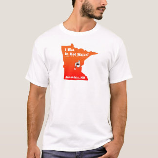 Annandale, Minnesota T-Shirt
