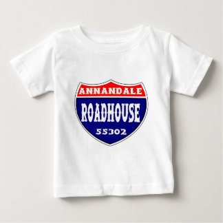 ANNANDALE ROADHOUSE BABY T-Shirt