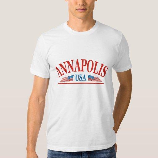 Annapolis Camisas