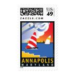 Annapolis, el miércoles por la tarde envio