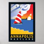 Annapolis, el miércoles por la tarde poster