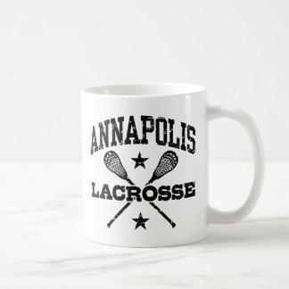 Annapolis LaCrosse Taza De Café