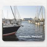 Annapolis, Maryland Alfombrillas De Ratón