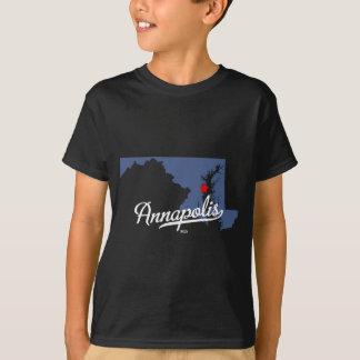Annapolis Maryland MD Shirt