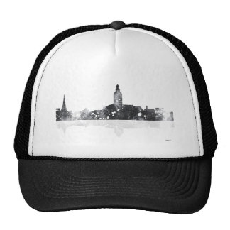 ANNAPOLIS MARYLAND SKYLINE - Truckers Hat