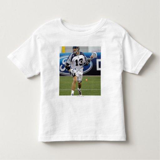ANNAPOLIS, MD - 13 DE AGOSTO: Ben Rubeor #13 T-shirt