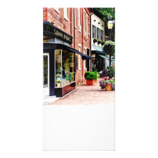 Annapolis MD - Along State Circle Card