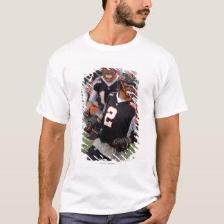 ANNAPOLIS, MD - AUGUST 13: Brendan Mundorf #2 T-Shirt