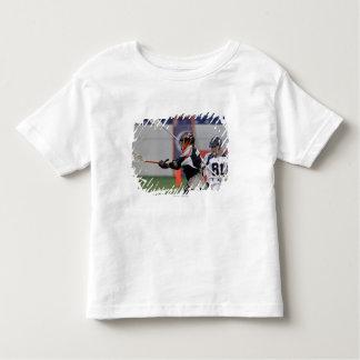 ANNAPOLIS, MD - AUGUST 13:  Brendan Mundorf #2 Toddler T-shirt