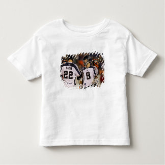 ANNAPOLIS, MD - AUGUST 13: Danny Glading #9 Toddler T-shirt