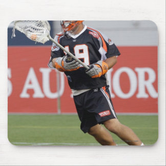 ANNAPOLIS, MD - AUGUST 13: Goalie Jesse Mouse Pad