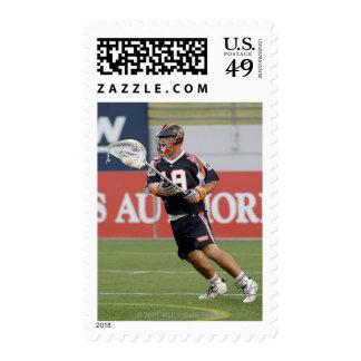 ANNAPOLIS, MD - AUGUST 13: Goalie Jesse Postage Stamp