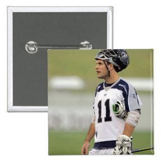 ANNAPOLIS, MD - AUGUST 13: Kyle Dixon #11 Pins