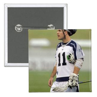 ANNAPOLIS, MD - AUGUST 13: Kyle Dixon #11 Button