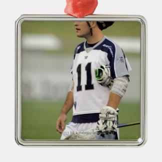 ANNAPOLIS, MD - AUGUST 13: Kyle Dixon #11 Metal Ornament