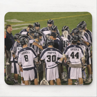 ANNAPOLIS, MD - AUGUST 13: Members Mouse Pad