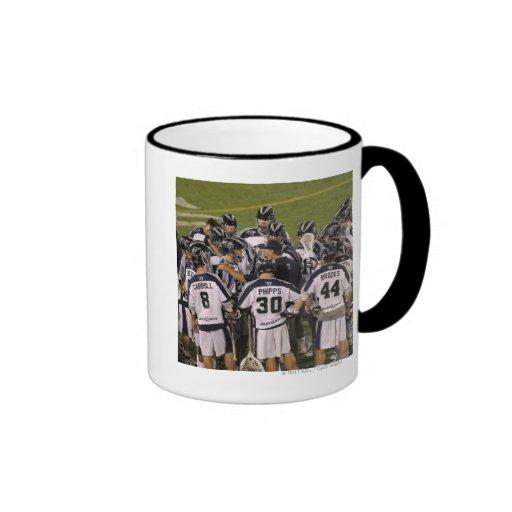 ANNAPOLIS, MD - AUGUST 13: Members Ringer Coffee Mug