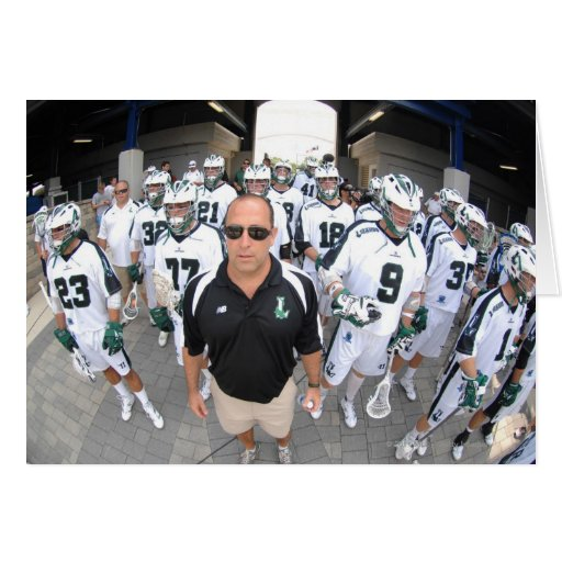ANNAPOLIS,MD - AUGUST 22:  Head coach Jim Mule Cards