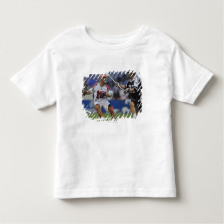 ANNAPOLIS, MD - AUGUST 27: Brad Ross #10 Toddler T-shirt