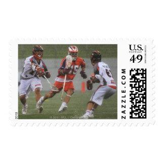 ANNAPOLIS, MD - AUGUST 27:  Dan Burns #15 Postage