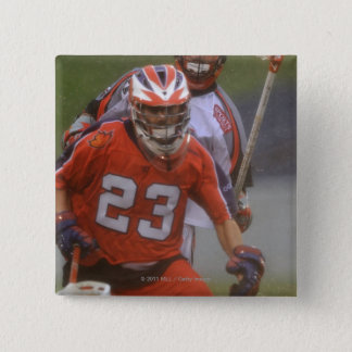 ANNAPOLIS, MD - AUGUST 27:  Drew Westervelt #14 Pinback Button