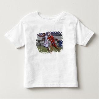 ANNAPOLIS, MD - AUGUST 27:  Joe Walters #1 T-shirt