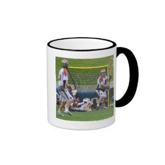 ANNAPOLIS, MD - AUGUST 27: Jordan Burke #5 Coffee Mugs