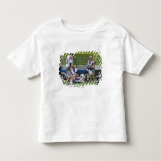 ANNAPOLIS, MD - AUGUST 27: Jordan Burke #5 Shirt
