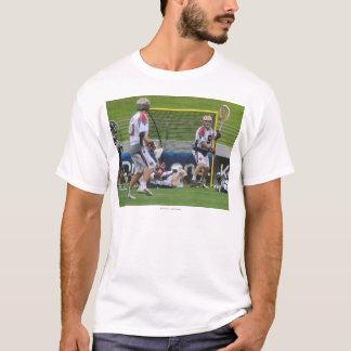 ANNAPOLIS, MD - AUGUST 27: Jordan Burke #5 T-Shirt
