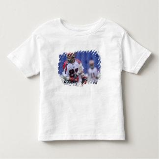 ANNAPOLIS, MD - AUGUST 27: Kevin Buchanan #27 2 Toddler T-shirt
