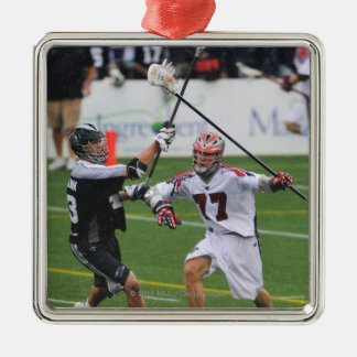 ANNAPOLIS, MD - AUGUST 27: Kyle Sweeney #77 Metal Ornament