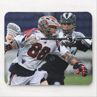 ANNAPOLIS, MD - AUGUST 27: Max Quinzani #88 3 Mouse Pad