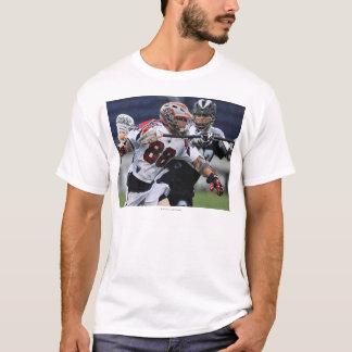 ANNAPOLIS, MD - AUGUST 27: Max Quinzani #88 3 T-Shirt