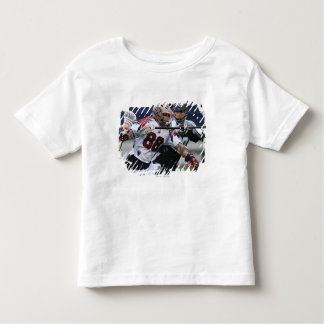 ANNAPOLIS, MD - AUGUST 27: Max Quinzani #88 3 Toddler T-shirt
