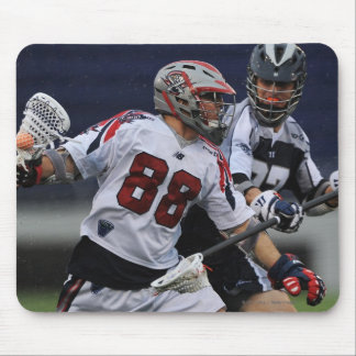 ANNAPOLIS, MD - AUGUST 27: Max Quinzani #88 4 Mouse Pad