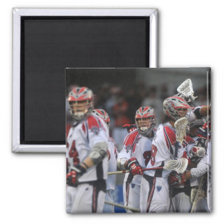 ANNAPOLIS, MD - AUGUST 27: Paul Rabil #99 9 Refrigerator Magnets