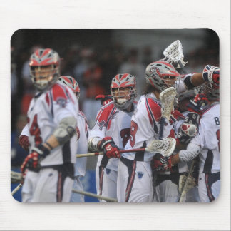 ANNAPOLIS, MD - AUGUST 27: Paul Rabil #99 9 Mouse Pad