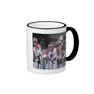 ANNAPOLIS, MD - AUGUST 27: Paul Rabil #99 9 Coffee Mugs