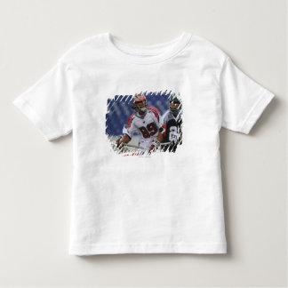 ANNAPOLIS, MD - AUGUST 27: Paul Rabil #99 Toddler T-shirt