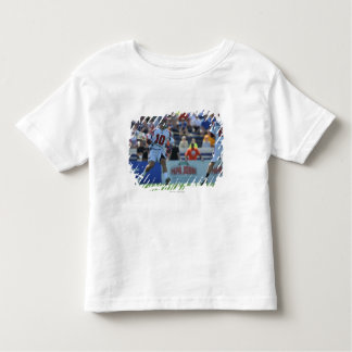 ANNAPOLIS, MD - AUGUST 28:  Brad Ross #10 2 Toddler T-shirt